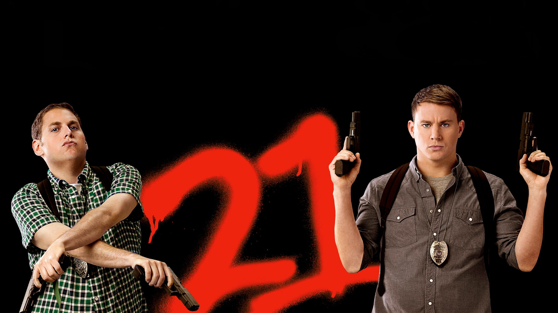 Rental corner 21 jump street is a harmless school course blockbuster chronicles - 21 jump street box office ...
