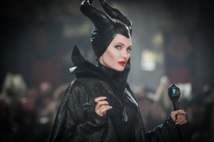 Angelina Jolie weaves her magic as Maleficent
