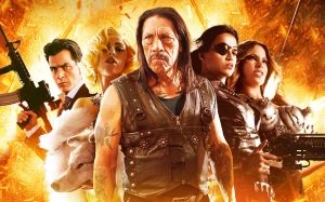 Machete returns but his presence feels lackluster