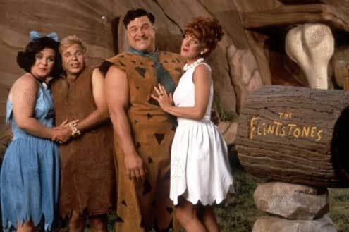 who played pebbles in the flintstones movie