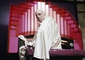 """The original """"Piano Man"""""""