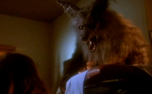 You know what. Maybe there is a reason we don't see the Colony's werewolves that much...