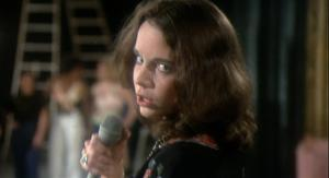 Jessica Harper as the sassy Phonenix who has a good voice but not a strong character...her acting is good too...