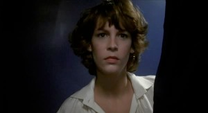 Jamie Lee Curtis in another slasher movie that is almost like Halloween?!?! Fun fact, she was filmed Prom Night in Vancouver and seeing Terror Train was being filmed the same time as that movie....