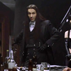 Michael Wincott at his finest as the power hungry Top Dollar