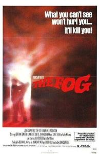 Remember, watch for the fog!