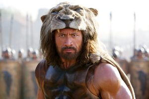 He's got the bulk and the act. But can Dwayne Johnson be Hercules? You would be surprised...