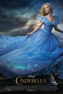 """The new take on the fairy tale classic which makes you wonder why all """"reimagings"""" don't have this kind of style.  The slipper does fit after all these years"""