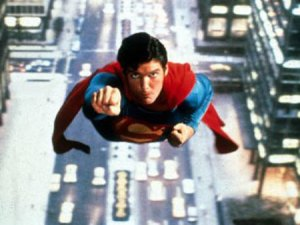 Christopher Reeve IS Superman!
