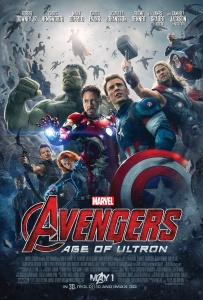 The Avengers are back! Truly a good kick to the summer