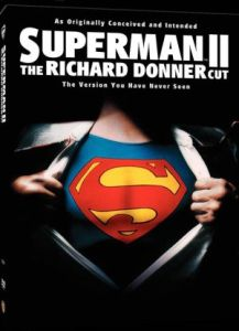 In 2006, The Richard Donner Cut was released to the public to much acclaim...and much controversy from the fans in terms of continuity.