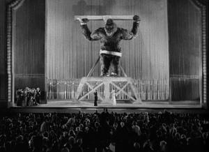 Kong on Broadway!