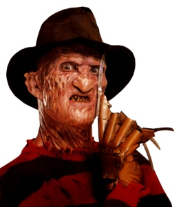 Robert Englund: The man that launched a ton of nightmares