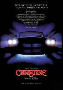 A killer car movie...that is actually better than you expect it to be
