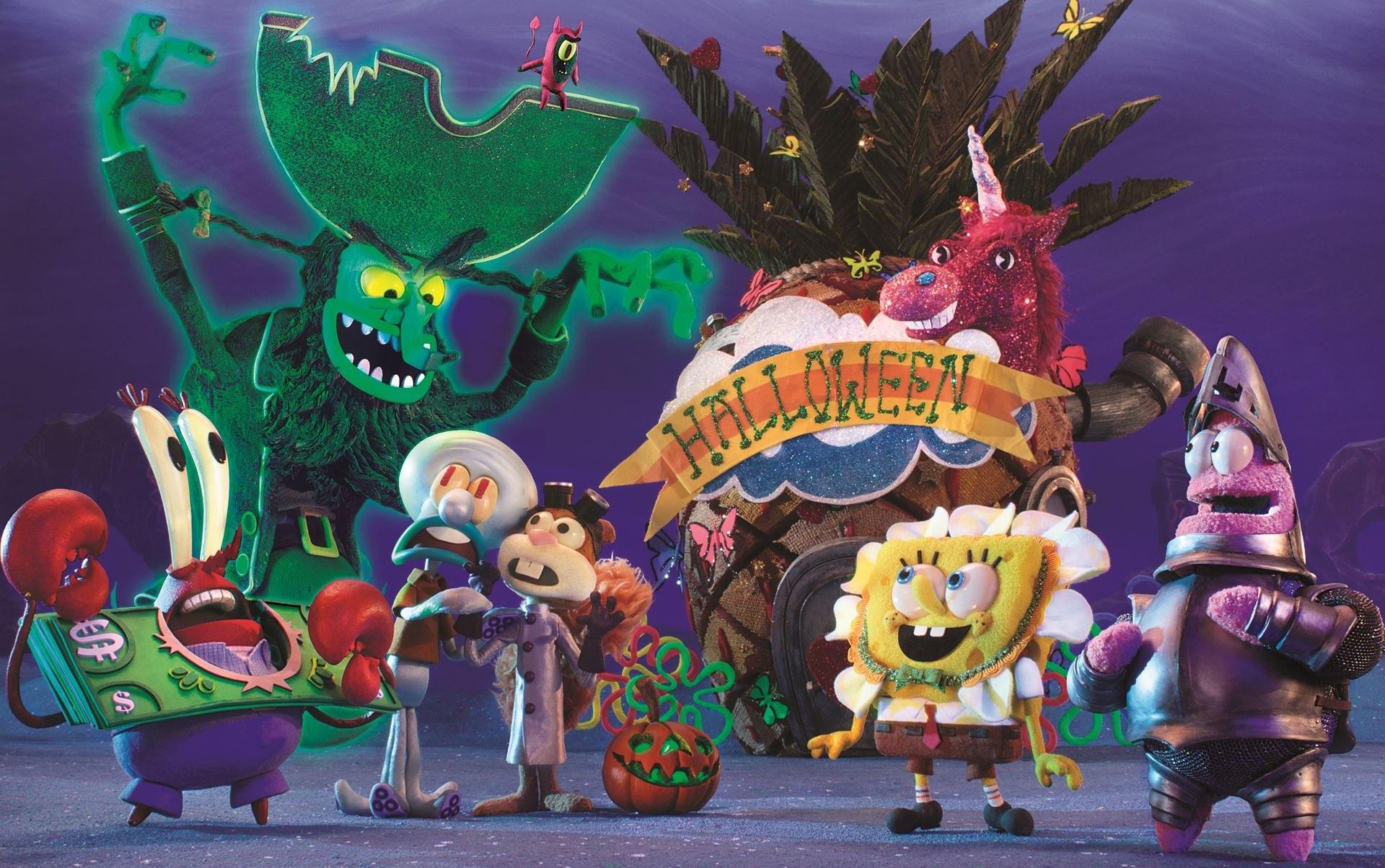Spongebob big dick moving pics